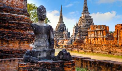 Wat Phra Si Sanphet 02