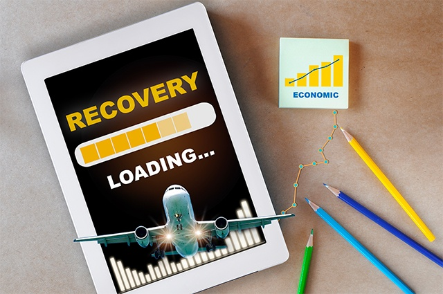 """""""What Event Professionals Should Know For Business Travel Recovery"""""""